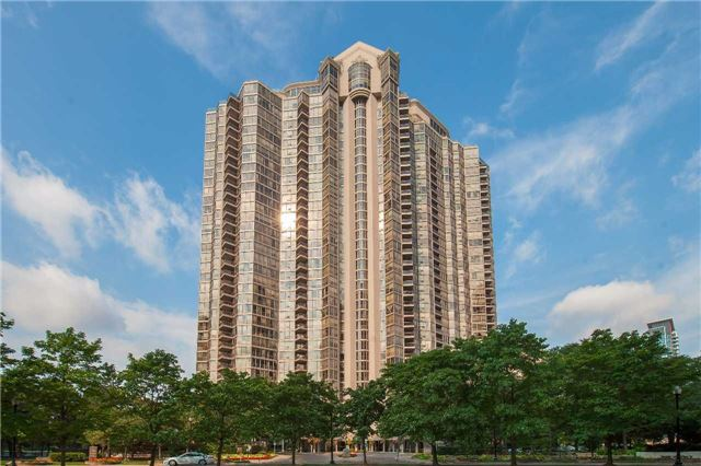 Main Photo: 3005 45 Kingsbridge Garden Circle in Mississauga: Hurontario Condo for sale : MLS® # W3639593