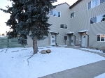 Main Photo: 17-D Meadowlark Village in Edmonton: Zone 22 Townhouse for sale : MLS(r) # E4046148