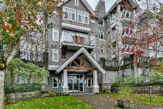 "Main Photo: 306 1432 PARKWAY Boulevard in Coquitlam: Westwood Plateau Condo for sale in ""THE MONTREUX"" : MLS®# R2128821"