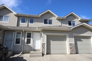 Main Photo: 95 230 Edwards Drive in Edmonton: Zone 53 Townhouse for sale : MLS(r) # E4046926
