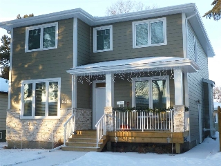 Main Photo: 8314 80 Avenue in Edmonton: Zone 17 House for sale : MLS(r) # E4050394