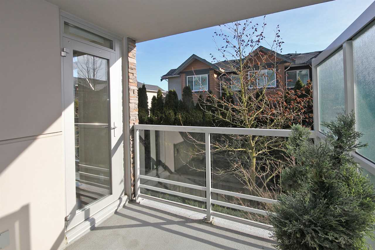 "Photo 14: 208 9373 HEMLOCK Drive in Richmond: McLennan North Condo for sale in ""MANDALAY"" : MLS® # R2138369"