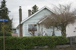 Main Photo: 2037 DUBLIN Street in New Westminster: Connaught Heights House for sale : MLS(r) # R2143068