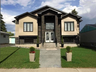 Main Photo: 10715 152 Street NW in Edmonton: Zone 21 House for sale : MLS(r) # E4054785
