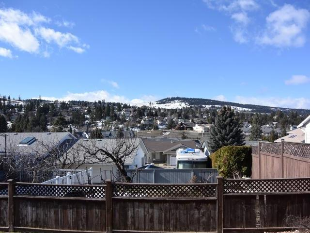 Photo 16: Photos: 2062 GLADSTONE DRIVE in : Sahali House for sale (Kamloops)  : MLS® # 139217