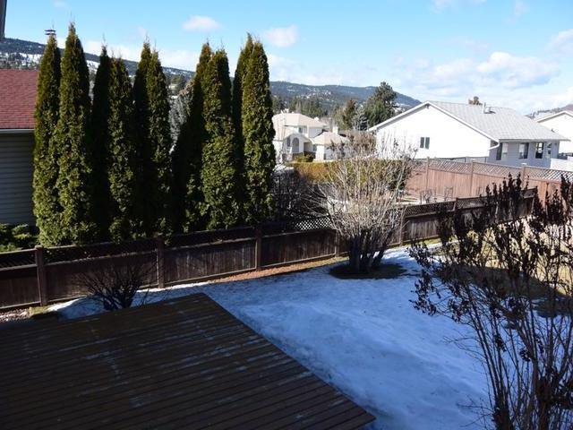 Photo 15: Photos: 2062 GLADSTONE DRIVE in : Sahali House for sale (Kamloops)  : MLS® # 139217