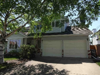 Main Photo: 7 CANTERBURY Lane: Sherwood Park House for sale : MLS(r) # E4057540