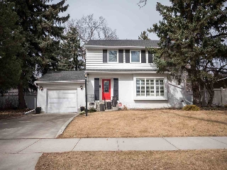 Main Photo: 14316 98 Avenue in Edmonton: Zone 10 House for sale : MLS(r) # E4058140