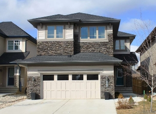 Main Photo: 2812 ANDERSON Place in Edmonton: Zone 56 House for sale : MLS(r) # E4059466
