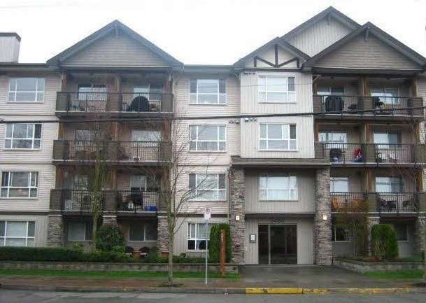 "Main Photo: 106 5465 203 Street in Langley: Langley City Condo for sale in ""Station 54"" : MLS(r) # R2155538"