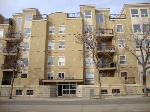 Main Photo: 405 10606 102 Avenue in Edmonton: Zone 12 Condo for sale : MLS(r) # E4060473