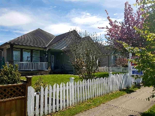 Main Photo: 6852 184 Street in Surrey: Cloverdale BC House for sale (Cloverdale)  : MLS® # R2163014