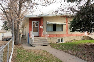 Main Photo: 7218 83 Avenue in Edmonton: Zone 18 House Half Duplex for sale : MLS(r) # E4062446