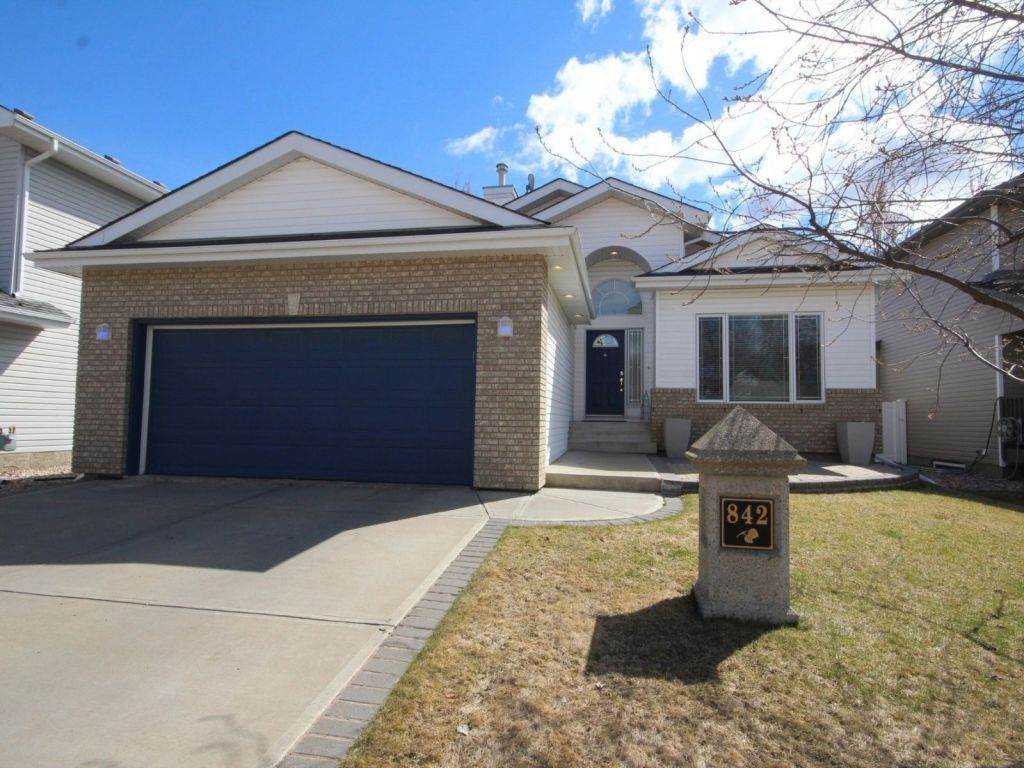 Main Photo: 842 Proctor Wynd in Edmonton: Zone 58 House for sale : MLS(r) # E4062542