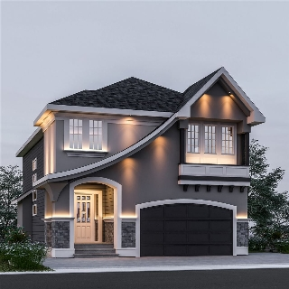 Main Photo:  in Edmonton: Zone 15 House for sale : MLS(r) # E4063795