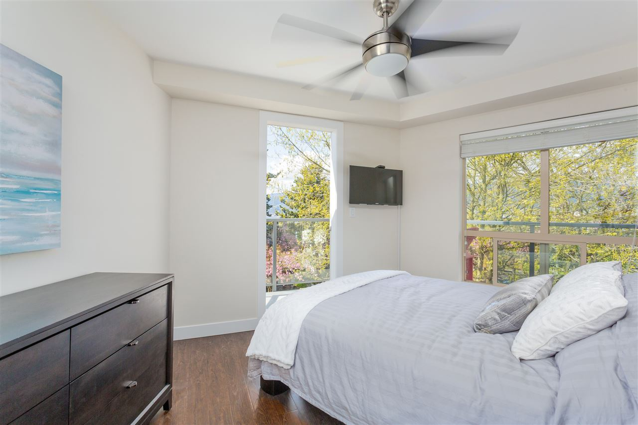 Photo 4: 2110 ETON STREET in Vancouver: Hastings Townhouse for sale (Vancouver East)  : MLS® # R2161026