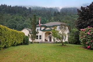 "Main Photo: 40218 WELLS LINE Road in Abbotsford: Sumas Prairie House for sale in ""SUMAS PRAIRIE"" : MLS(r) # R2172038"