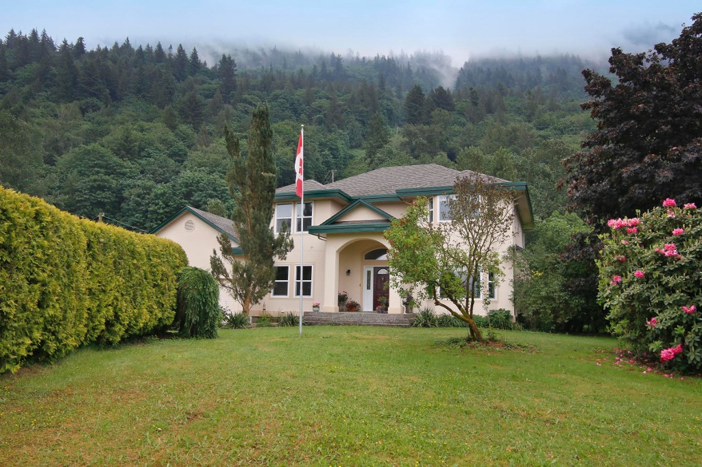 "Main Photo: 40218 WELLS LINE Road in Abbotsford: Sumas Prairie House for sale in ""SUMAS PRAIRIE"" : MLS® # R2172038"