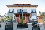 Main Photo: 2487 E 37TH Avenue in Vancouver: Collingwood VE Townhouse for sale (Vancouver East)  : MLS(r) # R2174441