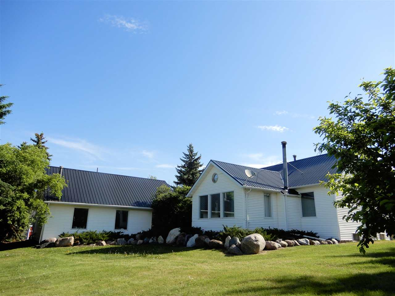 Photo 4: 55109 Range Road 260: Rural Sturgeon County House for sale : MLS® # E4068603