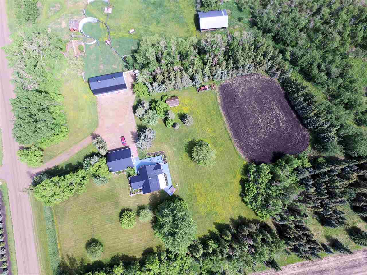 Photo 27: 55109 Range Road 260: Rural Sturgeon County House for sale : MLS® # E4068603