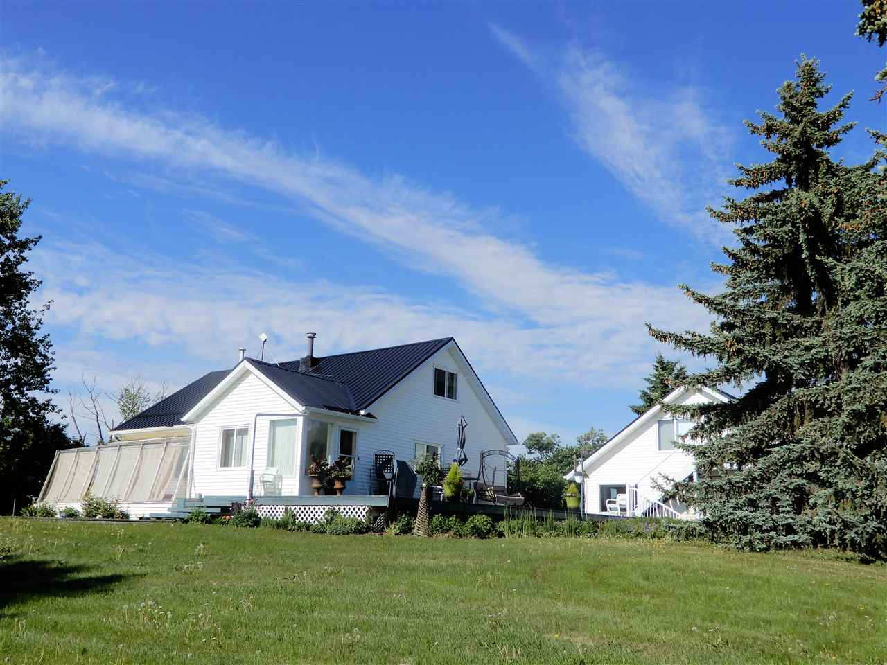 Photo 3: 55109 Range Road 260: Rural Sturgeon County House for sale : MLS® # E4068603