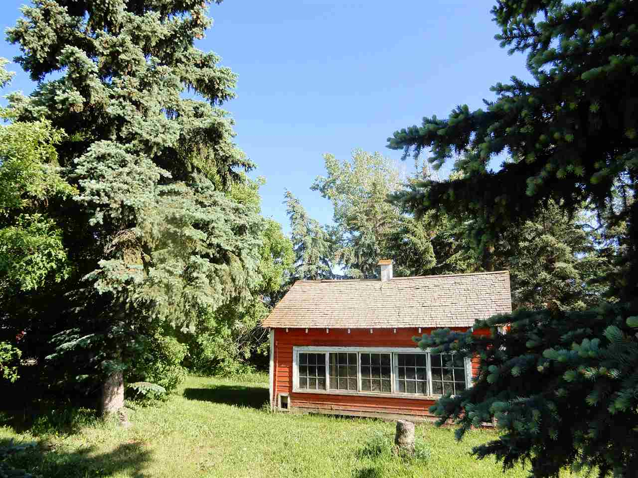 Photo 23: 55109 Range Road 260: Rural Sturgeon County House for sale : MLS® # E4068603