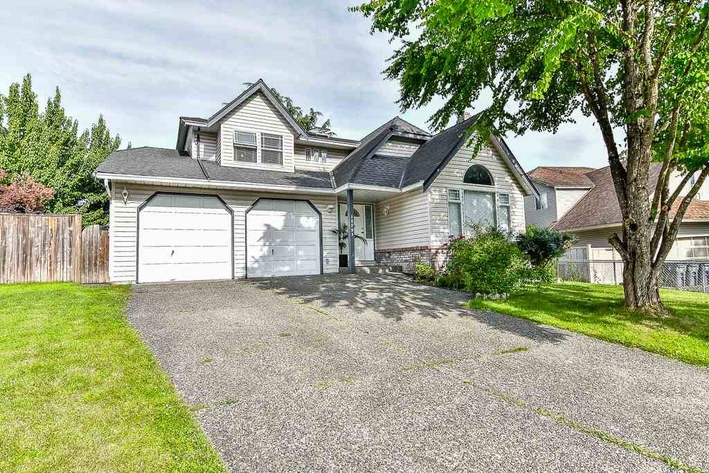 FEATURED LISTING: 18293 58A Avenue Surrey