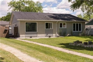 Main Photo: 427 Dowling Avenue in Winnipeg: East Transcona Residential for sale (3M)  : MLS® # 1716134