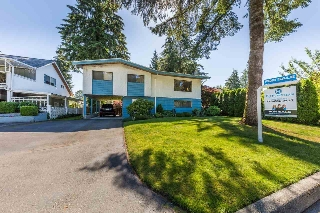 Main Photo: 3612 MCRAE Crescent in Port Coquitlam: Woodland Acres PQ House for sale : MLS(r) # R2181291