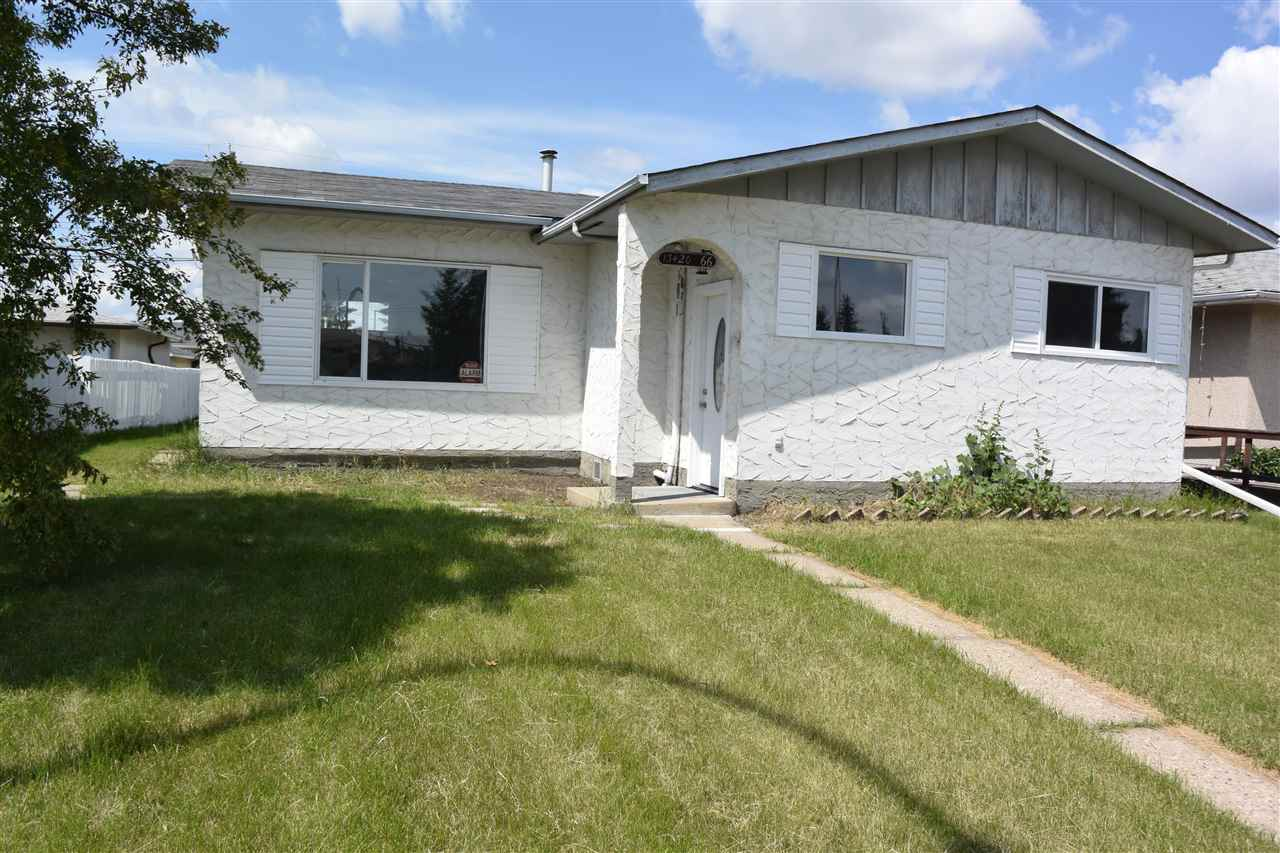 Main Photo: 13420 66 Street in Edmonton: Zone 02 House for sale : MLS(r) # E4071380