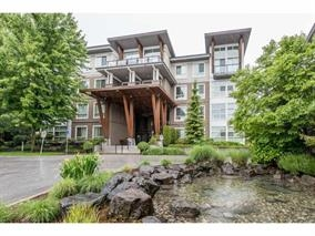 "Main Photo: 102 6628 120 Street in Surrey: West Newton Condo for sale in ""SALUS"" : MLS® # R2185314"