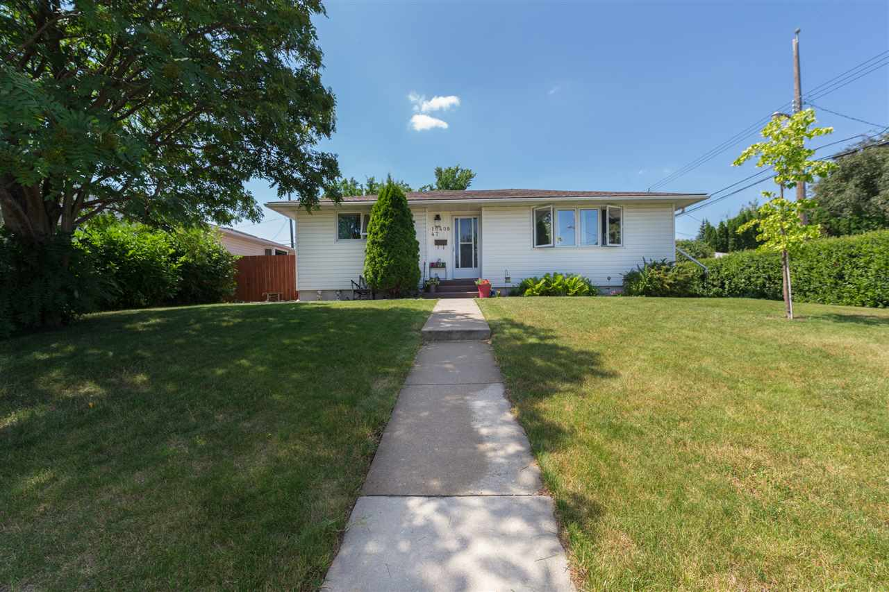 Main Photo: 10408 47 Street in Edmonton: Zone 19 House for sale : MLS® # E4072528