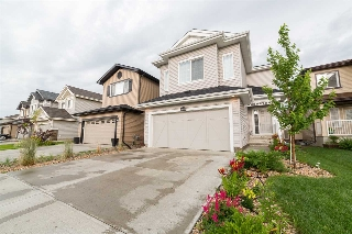Main Photo: 18011 84 Street in Edmonton: Zone 28 House for sale : MLS(r) # E4072797