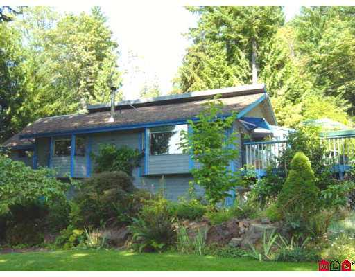 "Main Photo: 7464 ROCKWELL PL: Harrison Hot Springs House for sale in ""ROCKWELL BAY"" (H20)  : MLS® # H2501959"
