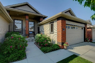 Main Photo:  in Edmonton: Zone 14 House Half Duplex for sale : MLS® # E4073734