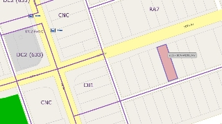 Main Photo: 9335 107A Avenue in Edmonton: Zone 13 Vacant Lot for sale : MLS(r) # E4074050