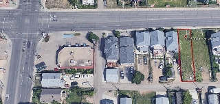Main Photo:  in Edmonton: Zone 13 Vacant Lot for sale : MLS® # E4074050