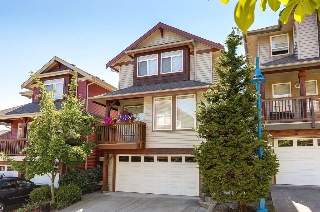 "Main Photo: 19 2287 ARGUE Street in Port Coquitlam: Citadel PQ Townhouse for sale in ""PIER 3"" : MLS® # R2191574"