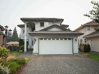 Main Photo: 1403 BRISBANE Avenue in Coquitlam: Harbour Chines House for sale : MLS® # R2195104