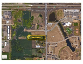 Main Photo: 0 Sherwood Drive Road: Sherwood Park Land (Commercial) for sale : MLS® # E4081288