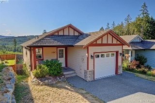 Main Photo: 1086 Fitzgerald Road in SHAWNIGAN LAKE: ML Shawnigan Lake Single Family Detached for sale (Malahat & Area)  : MLS® # 383229