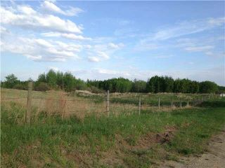 Main Photo: 27007 627 Highway: Rural Parkland County Land Commercial for sale : MLS® # E1018879