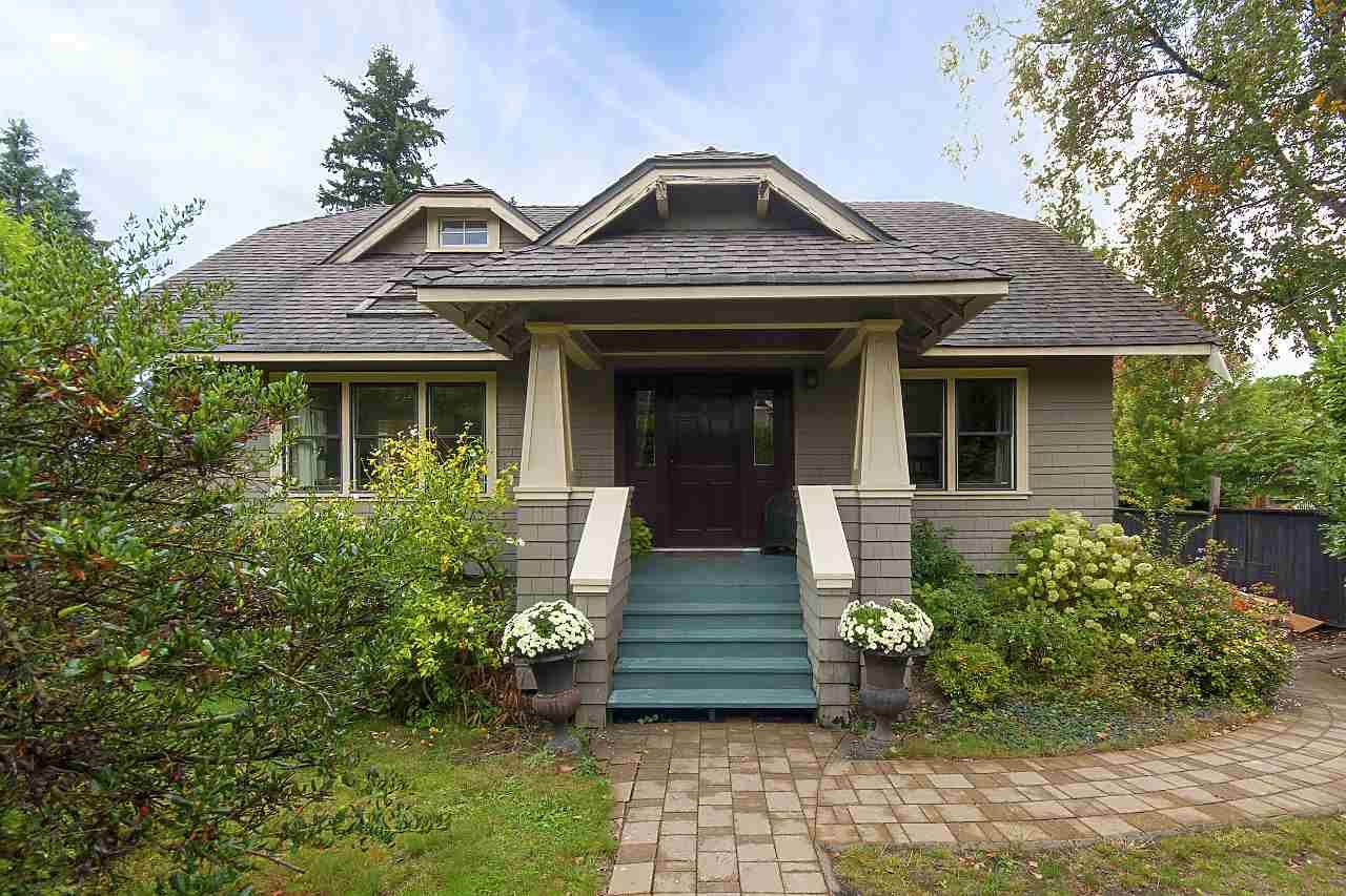 Main Photo: 5011 DUNBAR Street in Vancouver: Dunbar House for sale (Vancouver West)  : MLS® # R2211512