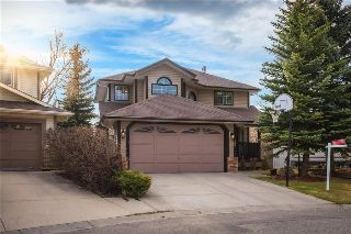 Main Photo: 25 Shannon Green SW in Calgary: Shawnessy House for sale : MLS® # C4140959