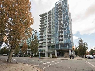 "Main Photo: 602 7371 WESTMINSTER Highway in Richmond: Brighouse Condo for sale in ""LOTUS"" : MLS® # R2214835"
