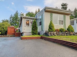 Main Photo: 2 2587 Selwyn Road in VICTORIA: La Mill Hill Manu Single-Wide for sale (Langford)  : MLS® # 384442
