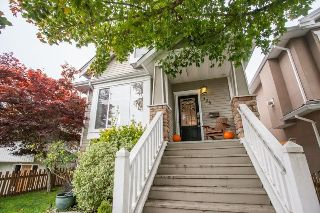 Main Photo: 325 E 38TH Avenue in Vancouver: Main House for sale (Vancouver East)  : MLS® # R2216734
