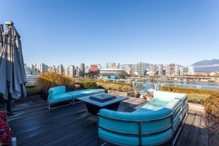 Main Photo: 1001 1633 ONTARIO Street in Vancouver: False Creek Condo for sale (Vancouver West)  : MLS® # R2216901