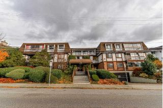 "Main Photo: 108 1444 MARTIN Street: White Rock Condo for sale in ""Martin Mandr"" (South Surrey White Rock)  : MLS® # R2221318"